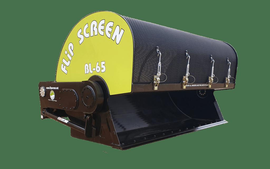 BL65 Topsoil Screener