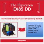 EX85 DD Infographic